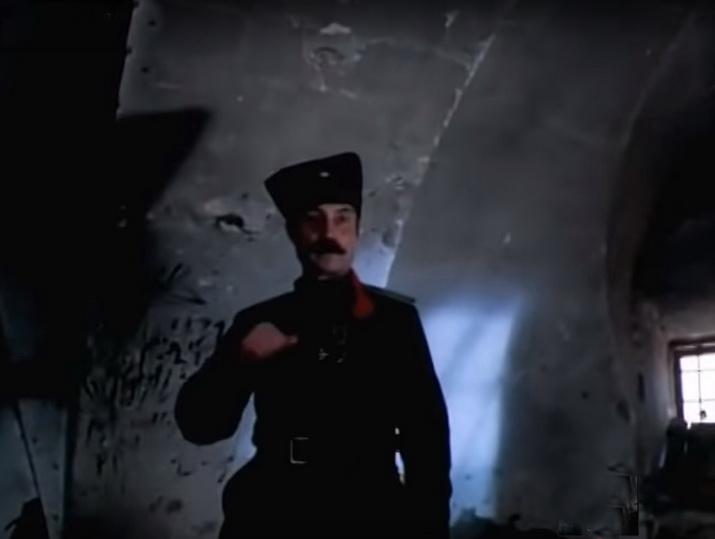 Васильевка, 1983 год. кадры из фильма Я сын трудового народа.7