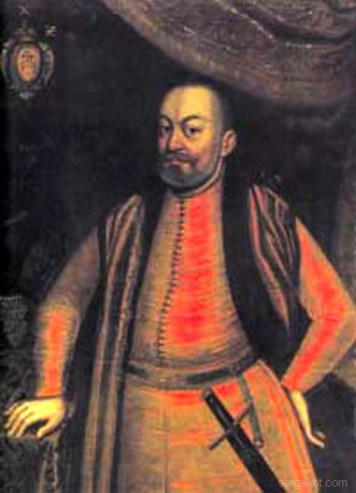 Jerzy, Zbaraski