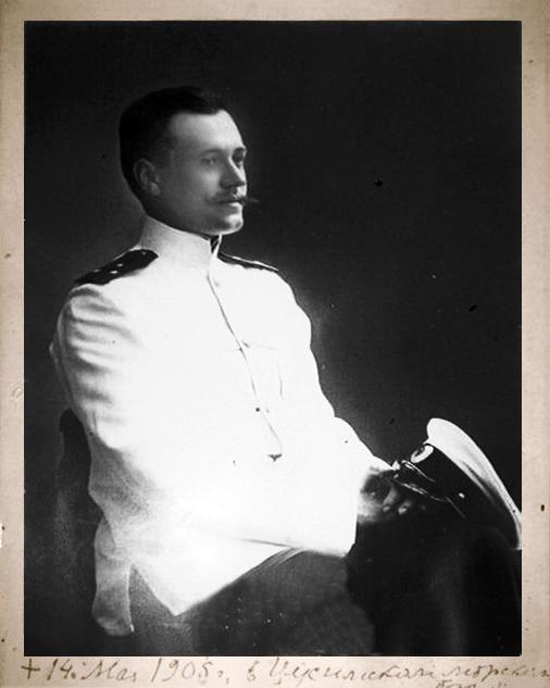 Владимир Николаевич Игнатьев