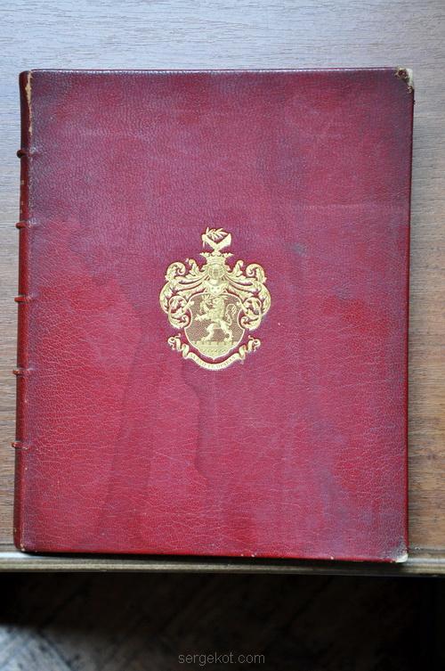 Книги из библиотеки Куриса1