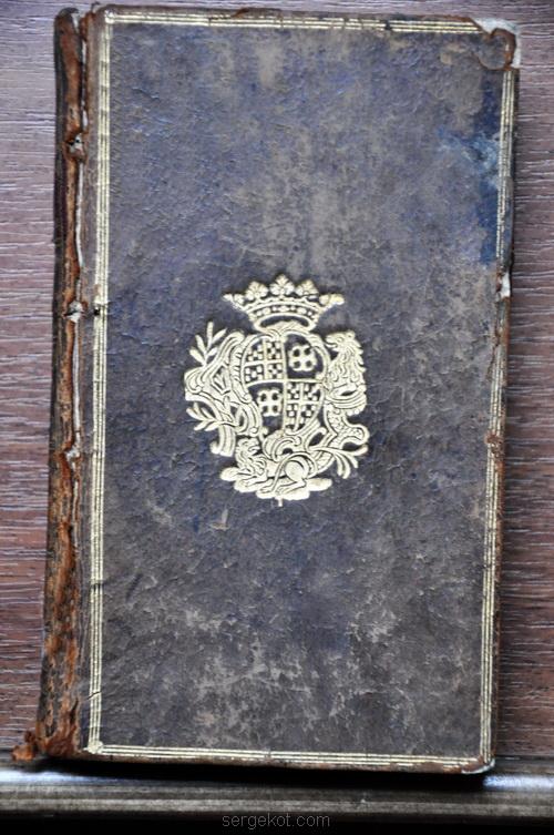 Книги из библиотеки Куриса4