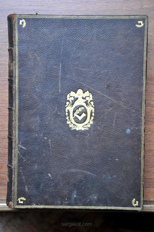 Книги из библиотеки Куриса8