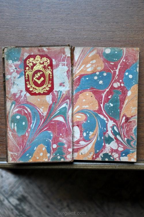 Книги из библиотеки Куриса9