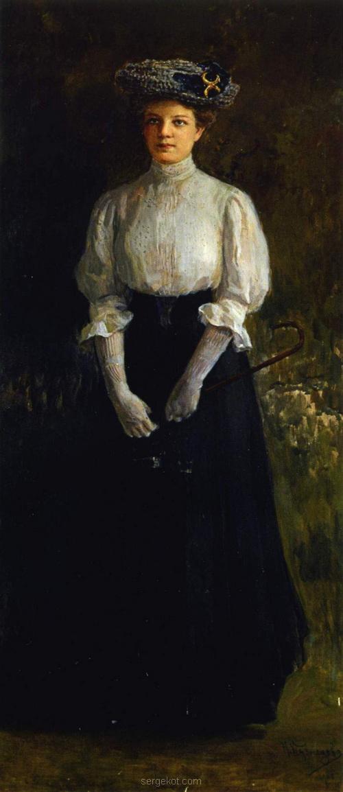 Анна Панкеева.