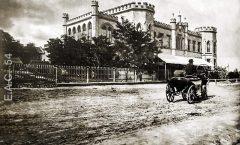 Шахский дворец. Часть II