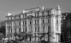 Дом Навроцкого, Одесса