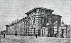 Среднефонтанская, 2, Одесса